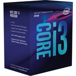 Intel Core i3 8350K Boxed Dört Çekirdekli İşlemci (BX80684I38350K)