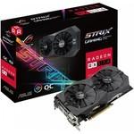Asus ROG-STRIX-RX570-4G-GA Radeon RX 570 4GB GDDR5 Ekran Kartı