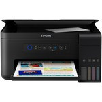 Epson L4150 Color Tank Prınt-scan-copy-wıfı