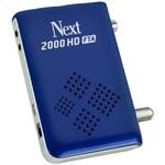 Next 2000hdfta  2000 Hd Fta Dijital Uydu Alıcısı