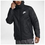 Nike 861788-010 M Nsw Syn Fill Jkt Hd Flc Ln Erkek Ceket 861788-0