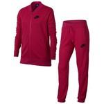 Nike 868572-615 G Nsw Trk Suit Tricot Çocuk Eşofman Takimi 868572