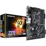 Gigabyte Z370-HD3 Intel Anakart