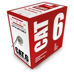 Hiper Cat6 Utp 23awg Kablo 305mt