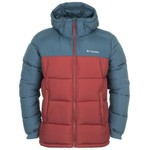 Columbia Wo0020 Pike Lake Hooded Jacket Erkek Mont WO0020-435