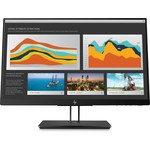 "HP Z22n G2 21.5"" 5ms Full HD Monitör (1JS05A4)"