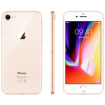 Apple iPhone 8 64GB Cep Telefonu - Altın (MQ6J2TU/A)