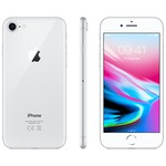 Apple iPhone 8 64GB Cep Telefonu - Gümüş (MQ6H2TU-A)