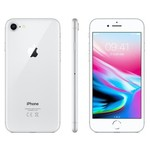 Apple iPhone 8 Plus 64GB Cep Telefonu - Gümüş (MQ8M2TU-A)