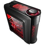 GAMEPOWER Alastor Mid-Tower Gaming Kasa