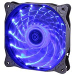 GamePower 12cm Mavi LEDli Fan (GF-12B)