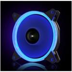 GAMEPOWER 12cm Mavi Ring LEDli Fan (GF-30B)