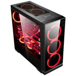GamePower Hypnos Mid-Tower Gaming Kasa