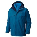 Columbia We1053 Bugaboo Interchange Jacket Erkek Mont WE1053-489