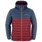 Columbia Wo1151 Powder Lite Hooded Jacket Erkek Mont WO1151-837