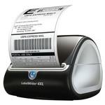 Dymo Etiket Yazıcı 4xl Geniş Format Pc Bağlantılı