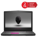 Dell Alienware 17 Gaming Laptop (AW17-UHD8B70D256W321N)