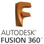 Autodesk Fusion 360 Cloud 2 Yıllık Online Lisans
