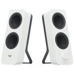 Logitech Z207 Bluetooth 2.0 Beyaz 980-001292