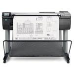 "HP F9A28A DesignJet T830 MFP 24"" Çizici + Tarayıcı (A1)"