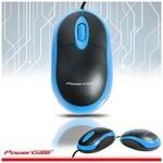 PowerGate KB-E190-M Kablolu Mouse
