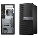 Dell N033O7050MT02_WIN Opti 7050 MT/Core i7-7700/8GB/256GB SSD/Radeon R7 450/W10Pro