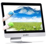 Quadro Rapid HM1122-71450 All-in-One PC