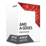 AMD A12 9800 3.8/4.2 Ghz 2mb Am4 R7 Vga Bristol Ridge 65w 4c/4t