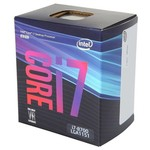 Intel Core i7 8700 Altı Çekirdekli İşlemci (BX80684I78700)