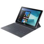 Samsung Galaxy Book 10.6 Full HD Tablet - Siyah (SM-W627-B)