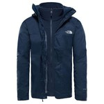 The North Face TNF T0Cg55H2G M Evolve Iı Trıclımate Jacket Erkek Ceket T0CG