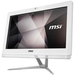 MSI Pro 20EX 7M-025XTR All-in-One PC