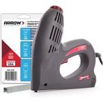 Arrow ET501 6-14mm Zımba/15mm Çivi Profesyonel Elektrikli Zımba ve Çivi Tabancası + 1