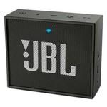 JBL GOBLK Taşınabilir Kablosuz Hoparlör Siyah