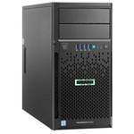 HP Srv Q0c52a Ml30 Gen9 4lff E3-1220v5 8gb (1x8gb) 1x1tb Sata Nhp B140i 1x350w Nhp Dv