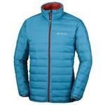 Columbia Wo0839 Lake 22 Down Jacket Erkek Mont WO0839-407