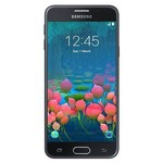 Samsung Galaxy J7 Prime Dual Cep Telefonu - Siyah (G610-DS)