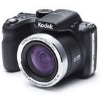 Kodak AZ421-BK 16MP 42x Optik Zoom Fotoğraf Makinesi Siyah