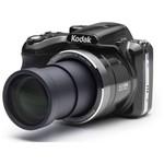 Kodak AZ422-BK 20MP 42x Optik Zoom Fotoğraf Makinesi Siyah