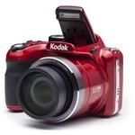 Kodak AZ422-RD 20MP 42x Optik Zoom Fotoğraf Makinesi Kırmızı
