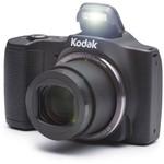Kodak FZ201-BK 16MP 20x Optik Zoom Kodak Fotoğraf Makinesi Siyah