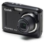 Kodak FZ43BK 16MP 4x Optik Zoom Fotoğraf Makinası Siyah