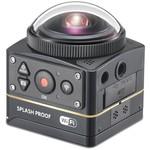 Kodak SP360-BL3 Pixpro Action 4K Explorer Camera