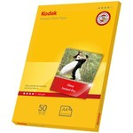 Kodak CAT5740-805 200 gr/m2 20x30 50'li Paket İnkjet Fotoğraf Kağıdı