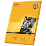 Kodak CAT9891-022 260 gr/m2 15x21 100'lü Paket Inkjet fotoğraf Kağıdı