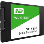"WD 240GB Green 2.5"" SSD (WDS240G2G0A)"