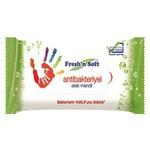 Fresh'n Soft Islak Cep Mendili Antibakteriyel 15 Yaprak
