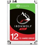 Seagate IronWolf 12TB NAS Hard Disk (ST12000VN0007)