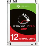 Seagate IronWolf Pro 12TB Hard Disk (ST12000NE0007)