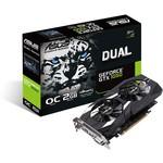 Asus Dual GeForce GTX 1050 OC 2G Ekran Kartı